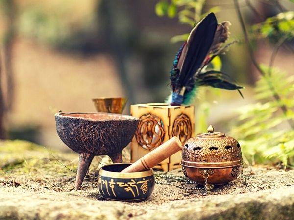 Vendulka prechodove ritualy