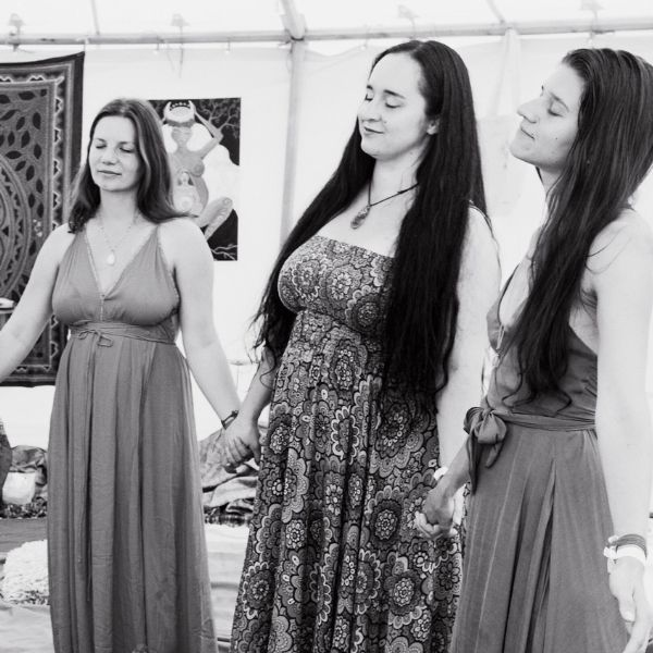 Vendulka rituály pro ženy